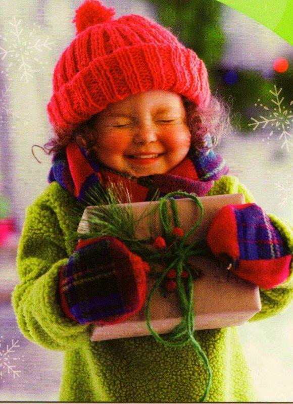 Стихи к подарку сердечко на новый год